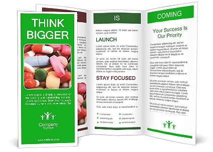Cute Drug Brochure Template Gallery Resume Ideas Wwwnamanasacom - Asthma brochure template