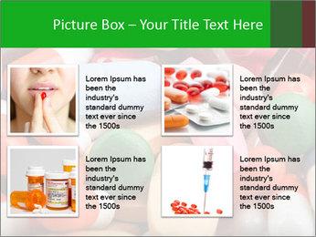 0000076536 PowerPoint Template - Slide 14