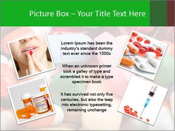 0000076536 PowerPoint Templates - Slide 24