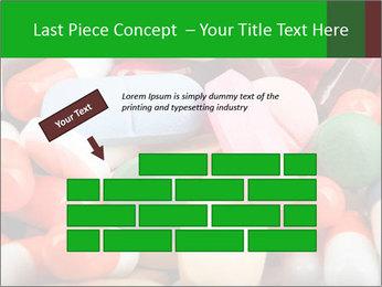 0000076536 PowerPoint Templates - Slide 46