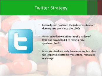 0000076536 PowerPoint Template - Slide 9