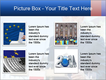 0000076537 PowerPoint Templates - Slide 14