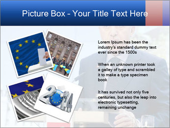 0000076537 PowerPoint Templates - Slide 23