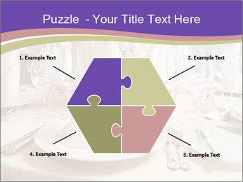 0000076538 PowerPoint Templates - Slide 40