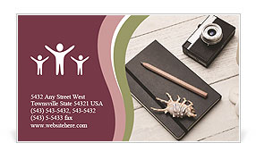 0000076539 Business Card Templates