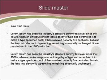 0000076539 PowerPoint Template - Slide 2