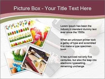 0000076539 PowerPoint Template - Slide 23