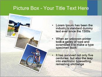 0000076540 PowerPoint Template - Slide 17