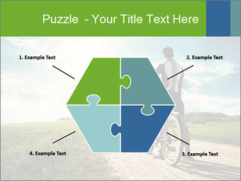 0000076540 PowerPoint Template - Slide 40