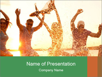 0000076541 PowerPoint Template - Slide 1