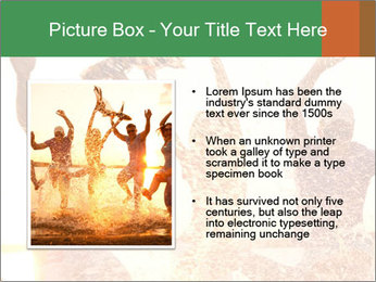 0000076541 PowerPoint Template - Slide 13
