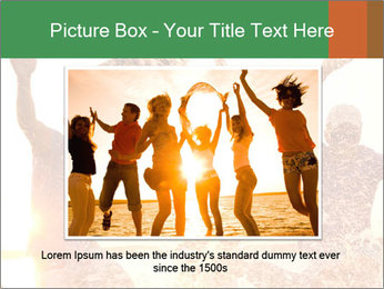 0000076541 PowerPoint Template - Slide 15