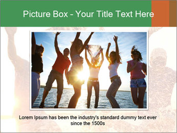 0000076541 PowerPoint Template - Slide 16