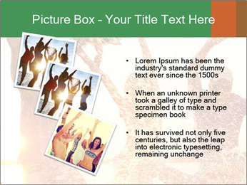 0000076541 PowerPoint Template - Slide 17