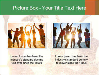 0000076541 PowerPoint Template - Slide 18