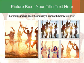 0000076541 PowerPoint Template - Slide 19