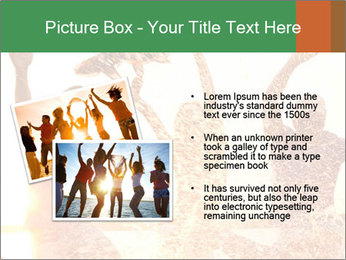 0000076541 PowerPoint Template - Slide 20