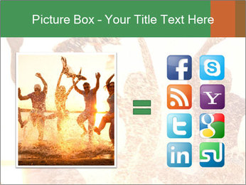 0000076541 PowerPoint Template - Slide 21