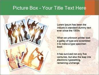 0000076541 PowerPoint Template - Slide 23