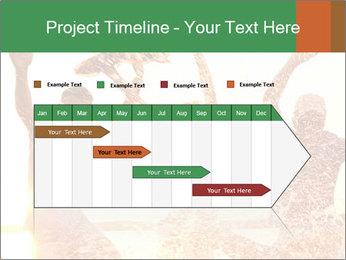 0000076541 PowerPoint Templates - Slide 25
