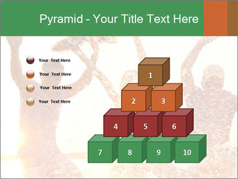 0000076541 PowerPoint Template - Slide 31