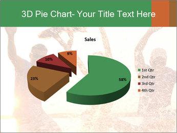 0000076541 PowerPoint Templates - Slide 35