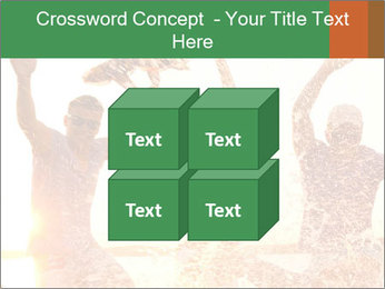 0000076541 PowerPoint Templates - Slide 39