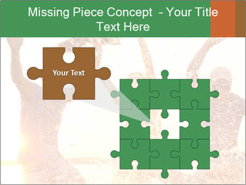 0000076541 PowerPoint Template - Slide 45