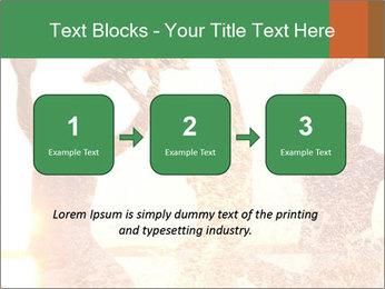 0000076541 PowerPoint Templates - Slide 71