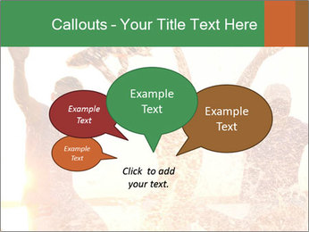 0000076541 PowerPoint Template - Slide 73