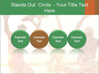 0000076541 PowerPoint Template - Slide 76