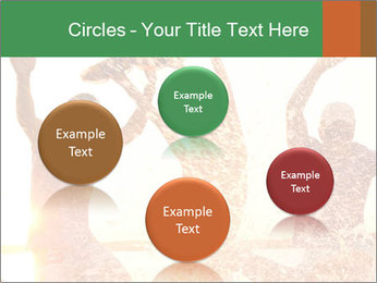 0000076541 PowerPoint Template - Slide 77