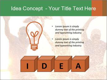 0000076541 PowerPoint Templates - Slide 80