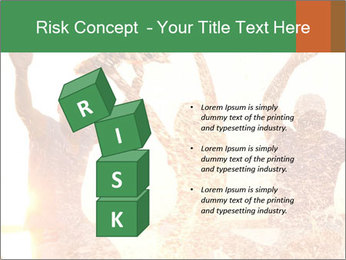 0000076541 PowerPoint Template - Slide 81