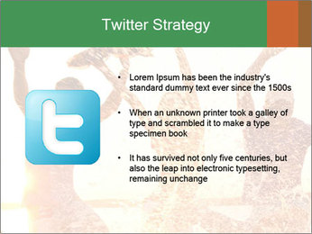 0000076541 PowerPoint Template - Slide 9