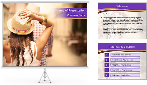 0000076542 PowerPoint Template