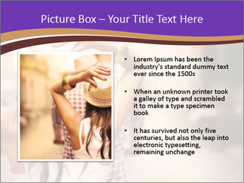 0000076542 PowerPoint Template - Slide 13
