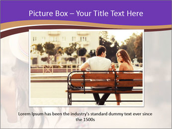 0000076542 PowerPoint Template - Slide 16