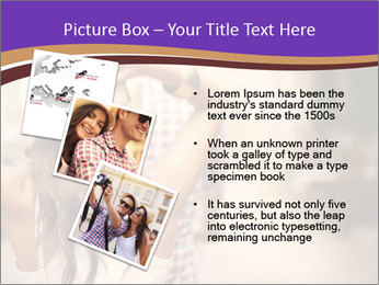 0000076542 PowerPoint Template - Slide 17