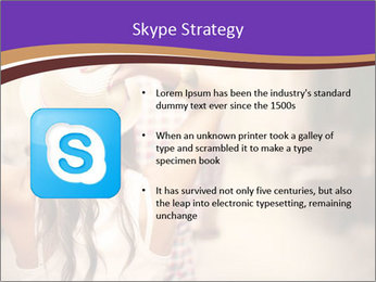 0000076542 PowerPoint Template - Slide 8