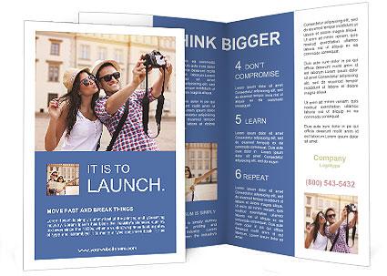 0000076543 Brochure Template
