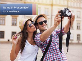 0000076543 PowerPoint Template - Slide 1