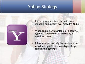 0000076543 PowerPoint Template - Slide 11