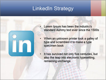 0000076543 PowerPoint Template - Slide 12