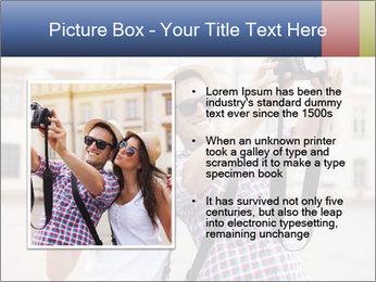 0000076543 PowerPoint Template - Slide 13