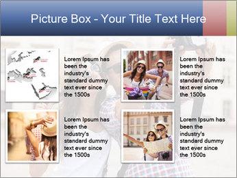 0000076543 PowerPoint Template - Slide 14