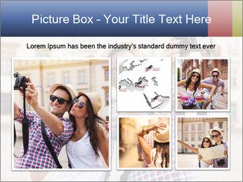 0000076543 PowerPoint Template - Slide 19