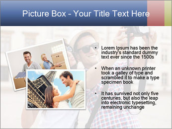 0000076543 PowerPoint Template - Slide 20