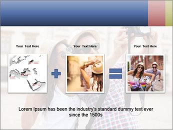 0000076543 PowerPoint Template - Slide 22