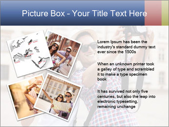 0000076543 PowerPoint Template - Slide 23